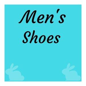 Men's Shoe Section